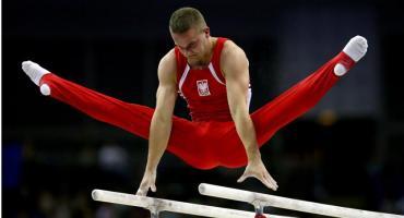 Trening z Adamem Kierzkowskim w Szczecinku - już w czwartek!