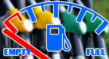 Ile kosztuje paliwo w Szczecinku?