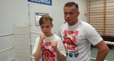 Dominik z KSW Szczecinek z powołaniem do kadry narodowej!