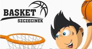 Przedszkole koszykówki. Zaproszenie