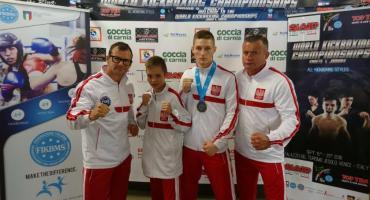 Bartosz Grat z brązowym medalem Mistrzostw Świata!