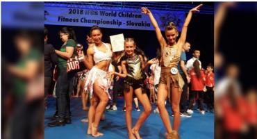 Dziewczyny z AKS Darzbór wystąpią na kolejnych Mistrzostwach Europy!