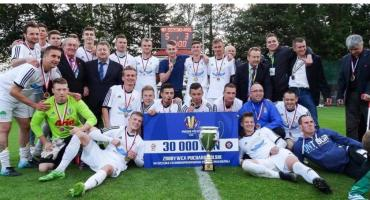 MKP Szczecinek w Pucharze zagra z Sokołem