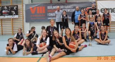 Ogólnopolski Turniej koszykówki o Puchar Dyrektora SP nr 4