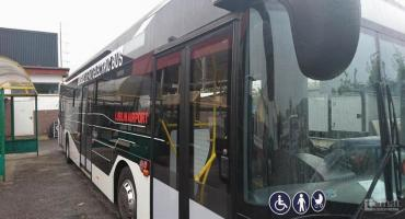 Autobusów dla Szczecinka jeszcze nie ma. Ursus z milionem kary?