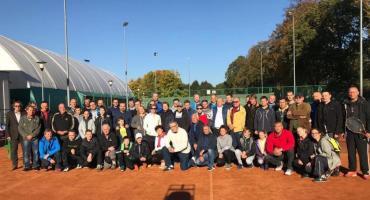 W Szczecinku grali o Puchar Zbigniewa Gieruli