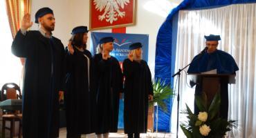 W Szczecinku zainaugurowano kolejny rok akademicki