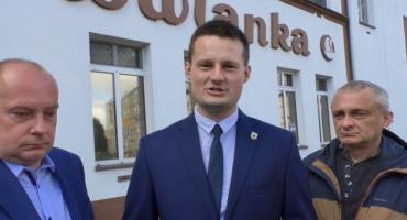 K. Berezowski: Potrzebna firma zatrudniająca niepełnosprawnych. To konieczność