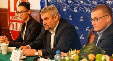 """Minister Jan Krzysztof Ardanowski spotkał się z rolnikami. W Szczecinku mówił o """"Planie dla wsi"""