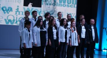 Lilit wraz z Teatrem Piosenki wystąpiła na koncercie
