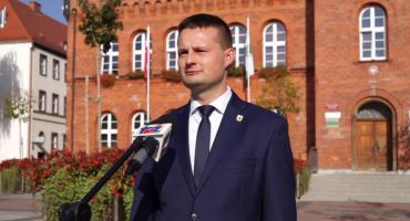 Krzysztof Berezowski podsumowuje kampanię.