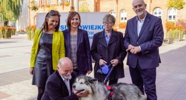 Porozumienie Samorządowe o dzieciach, bezdomnych zwierzętach i zielonym Szczecinku