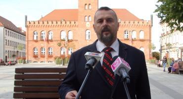 Marcin Bedka: Wiem, że chcecie zmian