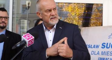 Wiesław Suchowiejko: Rozmiary zwycięstwa KO są zastanawiające