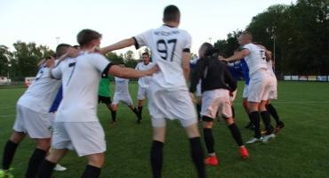 MKP Szczecinek sprawia niespodziankę w Wolinie