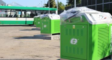 Już wiadomo, kiedy przyjedzie pierwszy autobus elektryczny