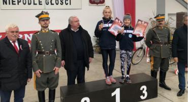 Szczecinek zdominował bieg w Czarnkowie!