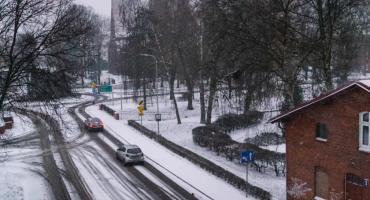 Czeka nas zmiana pogody. Kiedy śnieg w Szczecinku?