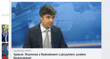"""Zofia Agatka blog: Poseł """"wyrolowany"""" Lubczyk"""