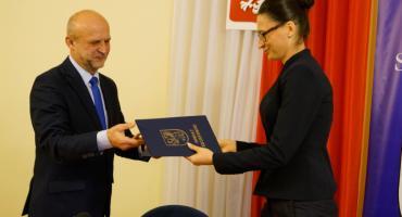 Porozumienie Samorządowe w koalicji z PiS.