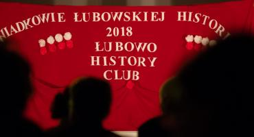 Łubowo History Club prezentuje. Młodzi świadkami łubowskiej historii