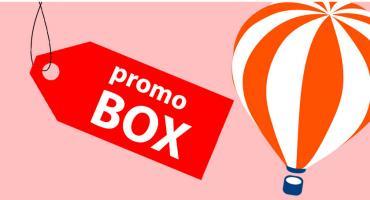 Promo Box. Uruchomi zainteresowanie Twoją ofertą!