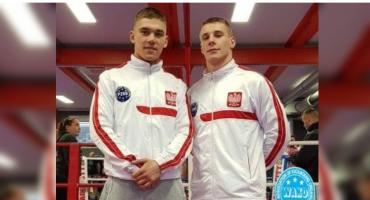 Jakub Pokusa i Bartłomiej Mienciuk z medalami na Mistrzostwach Europy!