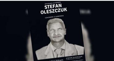 Stefan Oleszczuk spotka się z mieszkańcami Szczecinka. Zaproszenie