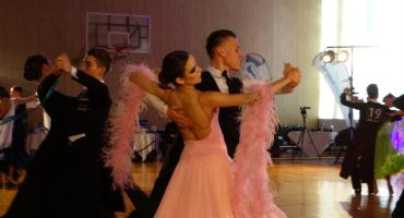 W Szczecinku odbył się kolejny Mikołajkowy Turniej Tańca