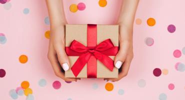 5 pomysłów na praktyczne prezenty pod choinkę