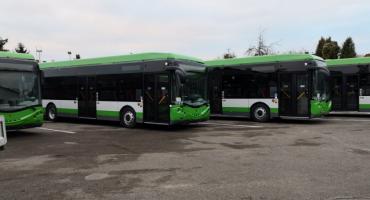 Już wiemy, kiedy na ulice Szczecinka wyjadą autobusy na prąd