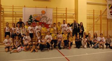 Turowo Cup, czyli Ogólnopolski Turniej Koszykówki Dziewcząt