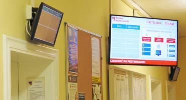 System działa do 14.30, ale klienci są nadal obsługiwani