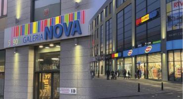 To jest właśnie galeria Nova!