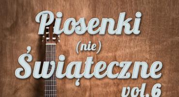 Koncert Andrzeja Hardie-Douglasa. Zaproszenie