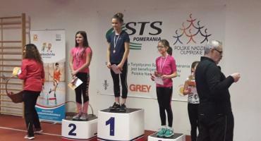 Lekkoatleci rywalizowali w Szczecinku