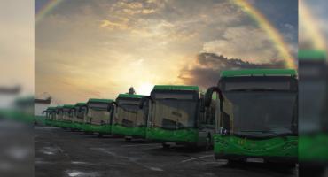Darmowe autobusy miejskie w Szczecinku już od 1 września