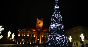 Szczecineckie granie na święta Bożego Narodzenia! Śpiewaj przy stole, śpiewaj pod choinką!