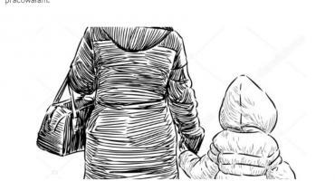 Cena marzeń. Zrozpaczona, samotna matka zbiera na normalne życie