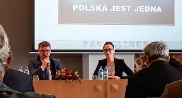 Rok kolejnych wyborów. M. Golińska: Rozważam możliwość wystartowania