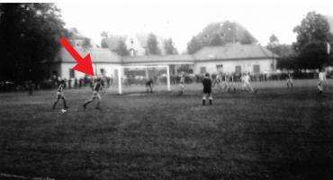 """""""Ty ch..., dlaczego uznałeś tę bramkę?"""", czyli jak Zbigniew Boniek zagrał w Szczecinku"""