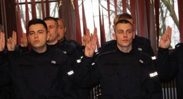 Więcej policjantów na ulicach Szczecinka