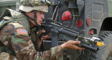 Kosztowne uczucia do amerykańskiego żołnierza. Mieszkanka straciła 60 tysięcy złotych