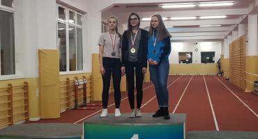 Sukcesy zawodników STS Pomerania w Szczecinie