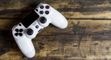 Policja w Szczecinku poszukuje właściciela gier PlayStation 4