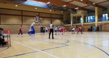 Emet Basket zagrał dwa mecze ligowe w Szczecinie