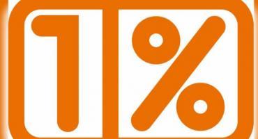 Komu przekażesz swój jeden procent podatku? Lista organizacji