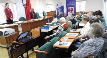 Spotkanie informacyjne dla NGO