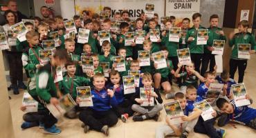 Akademia Piłkarska Szczecinek spędziła tydzień w słonecznej Hiszpanii
