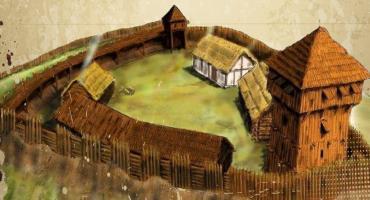 Wykład o średniowiecznych grodziskach. Zaproszenie